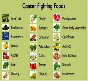 10 Best Cancer Killing Phytonutrients - Heal The Body Lifestyle